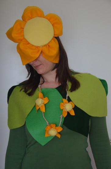 Blumenkostüm2