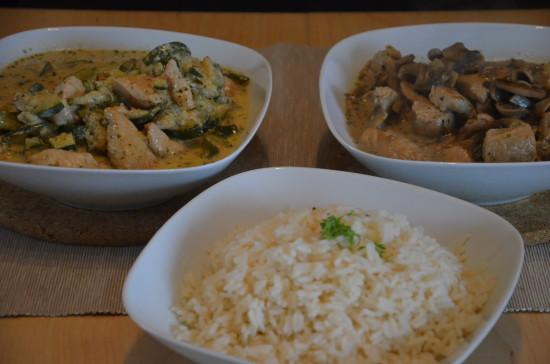 Geschnetzeltes-mit-Reis