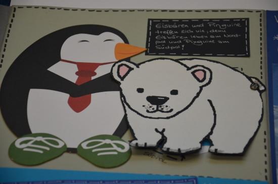 Lapbook Winter Pinguin-Eisbär-2