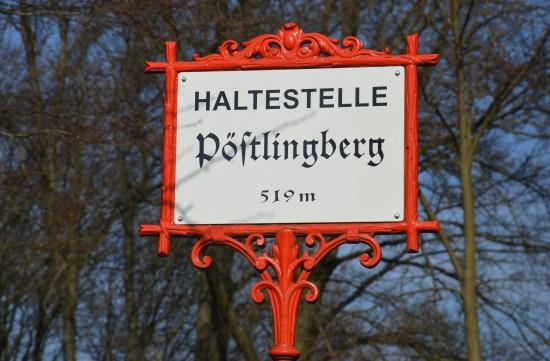 Pöstlingberg