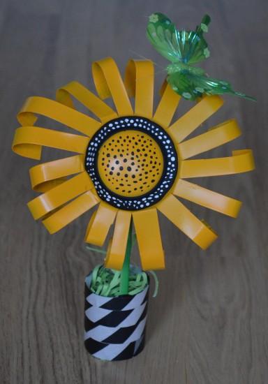 Sonnenblume-1