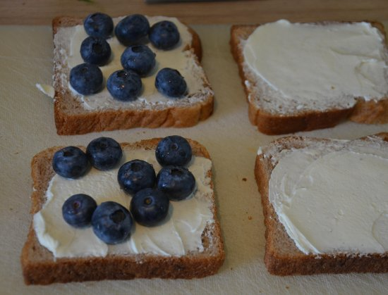 Blueberry Toast-1