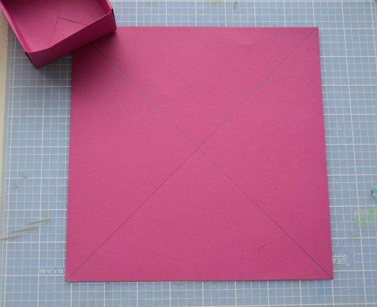 Papierbox_Schritt-1