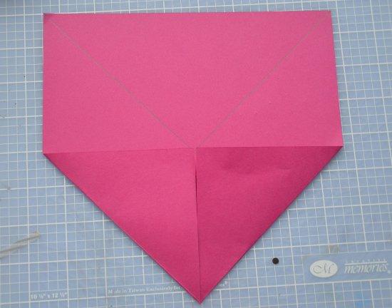 Papierbox_Schritt-2