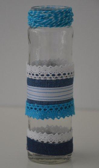 Kräuterglas