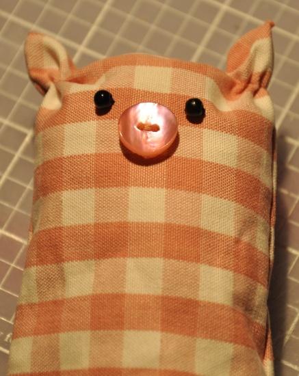Glücksschwein 2