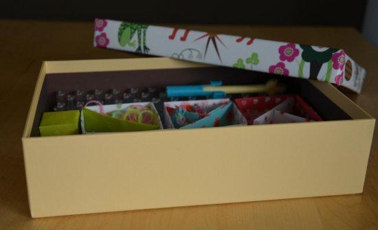 Loom-Box