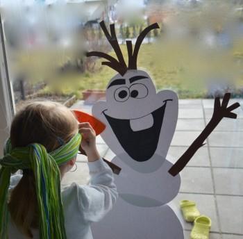 Blinder Olaf